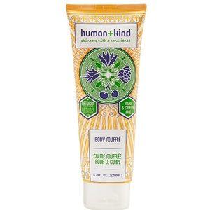 Human & Kind Body Soufflé
